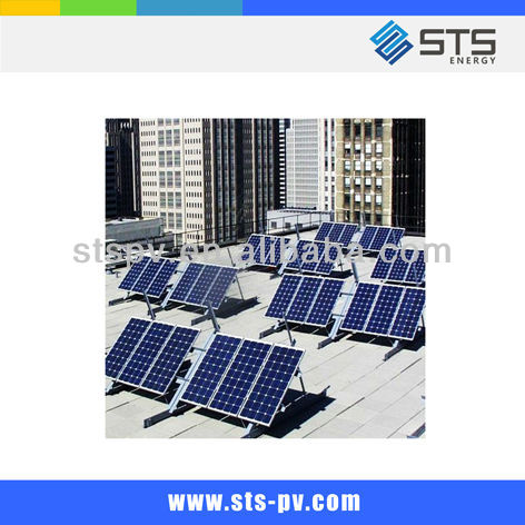 140W poly solar module panel for sale
