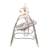 2 in1 electric toys baby swing baby bouncer baby rocker with APP function ( TY018K)