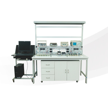 Electronic Training Kits / Electronic Technology Training Assessment Device / Electrical Lab Equipment