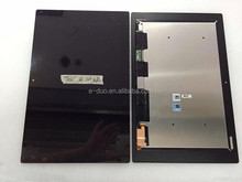 for Sony Xperia Z2 Tablet LCD digitizer assembly replacement