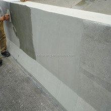 Waterproofing concrete construction material for Road and Bridges