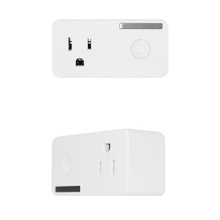 Smart Remote Control WiFi Plug Socket Support Alexa Voice Control for Home Appliances