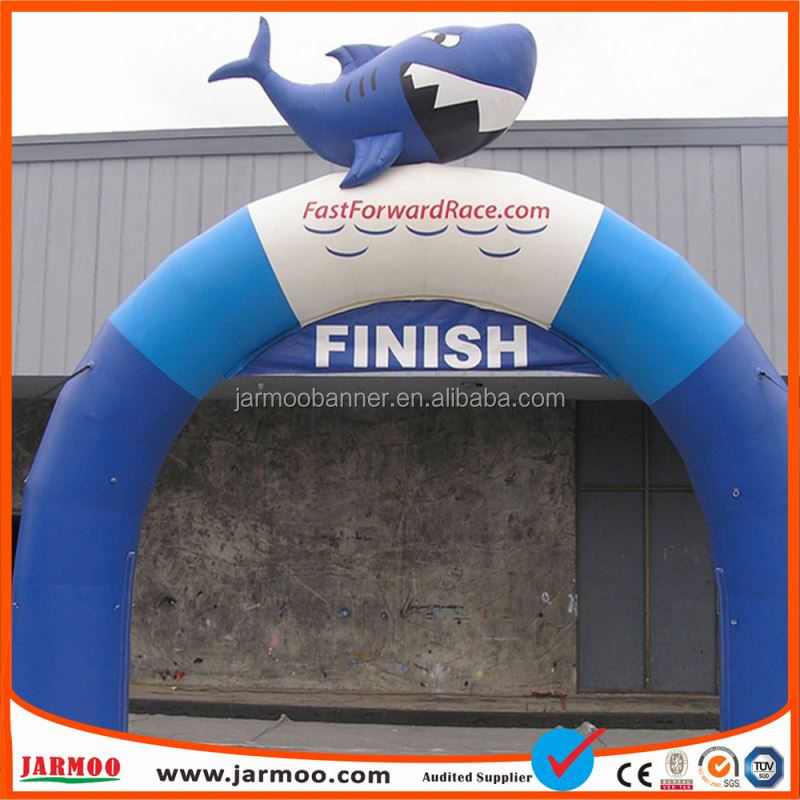 Hot Sale Publicize Activity Used Outdoor Inflatable Advertising