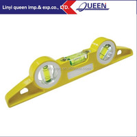 250mm Boat Spirit Level with Magnetic Base