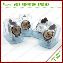 Hot Logo Imprinted Wrist Watch, MOQ 100 PCS 0801079 One Year Quality Warranty