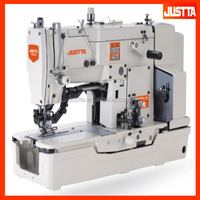 High Speed Industrial Sewing Machine Jack Button Hole Sewing Machine JT-781