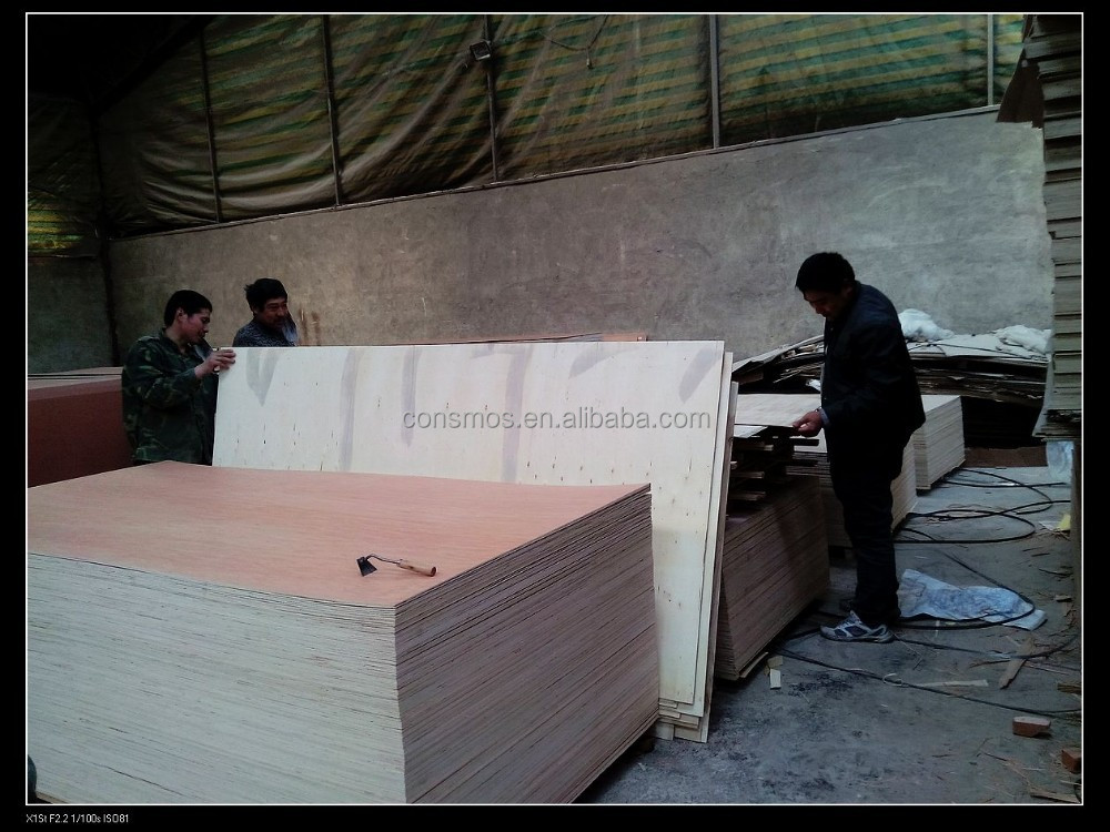 2.6mm/4.6mm/5.2mm commercial plywood, JPIC standard bintangor plywood for 2016 sale!