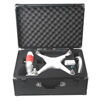 dji case aluminum carrying case empty tool box dji s900 aluminum case