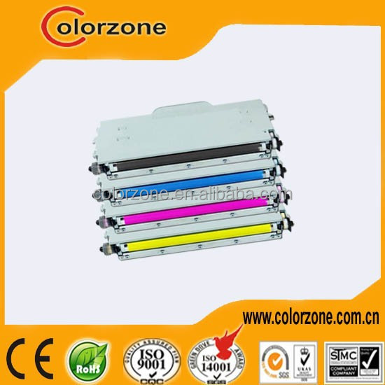 Compatible Color Toner Cartridge TN04 KCMY for BROTHER HL-2700CN MFC-9420CN