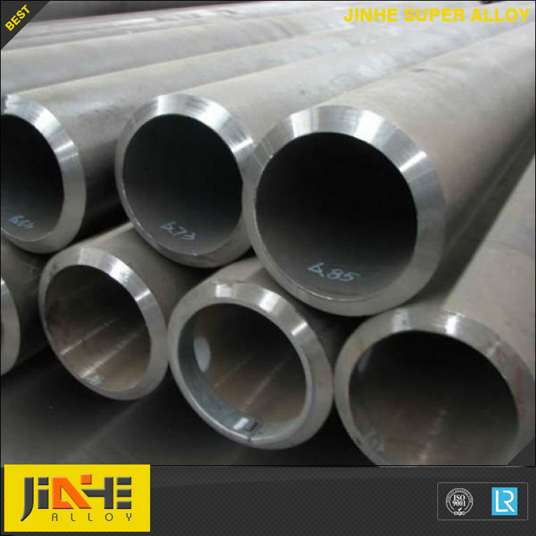 super alloy incoloy 800 welded tube