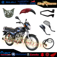 Bajaj Boxer CT100 Boxer 100cc Motorcycle Spare Parts