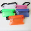 Wholesale Outdoor Sport Travel Three Layers Sealing Waterproof PVC Waist Bag