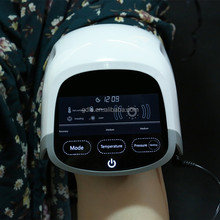 infrared blood circulation massage knee massager 2018 new series