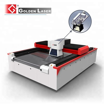 Laser Cutting and Perforating Machine for Fitness Wear Fabrics