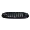 2.4GHz C120 Air Fly Mouse Rechargeable Wireless Air Fly Mouse Keyboard for Win dows, MacOS, Android, Linux OS