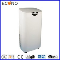 12000BTU cooling only low power general portable air conditioner