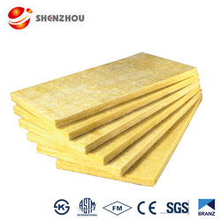 thermal insulation aerogel building materials sound absorption waterproof roof materials glass wool blanket