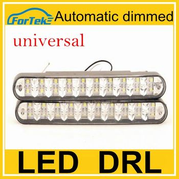 led daytime running lights FK-008Y6,led drl for universal model