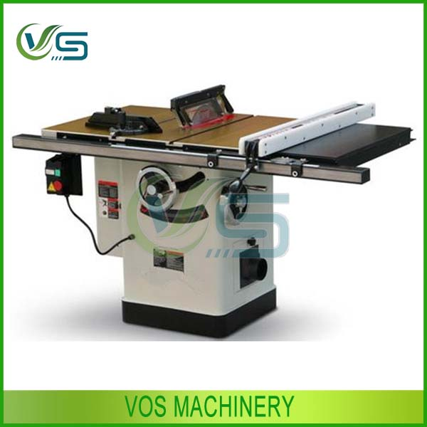 automatic feeding circular sawing woodworking machine for furniture factory