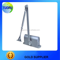 Hot sale spring loaded door closer,soft door closers
