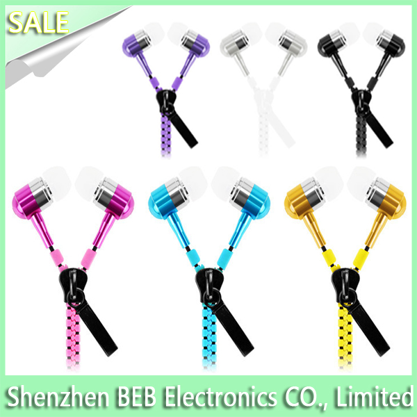 Hot Selling Earphone for Iphone Earphone Headset with Mic for iPhone 6
