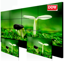 Professinal of LCD Video Wall OLED Screen Backlight Super Narrow Combined Bezel 47inch LG Panel
