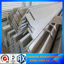 hot rolled m s angle price bent angle steel steel 6mm square bar hss tube steel
