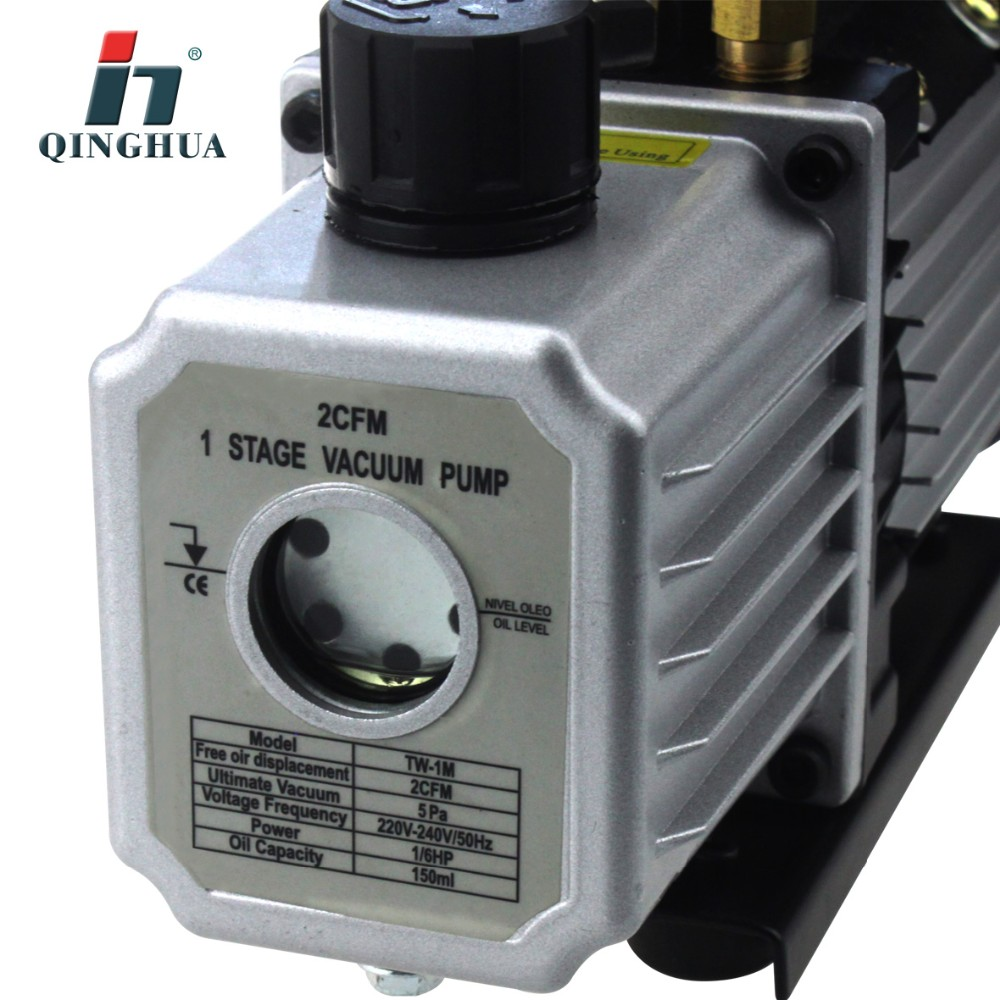 Single Stage Vacuum pump 220V 50Hz