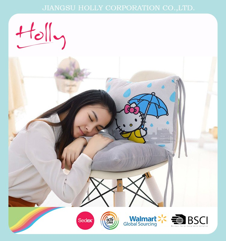 Breastfeeding stuffed toy popular creative custom emoji pillow
