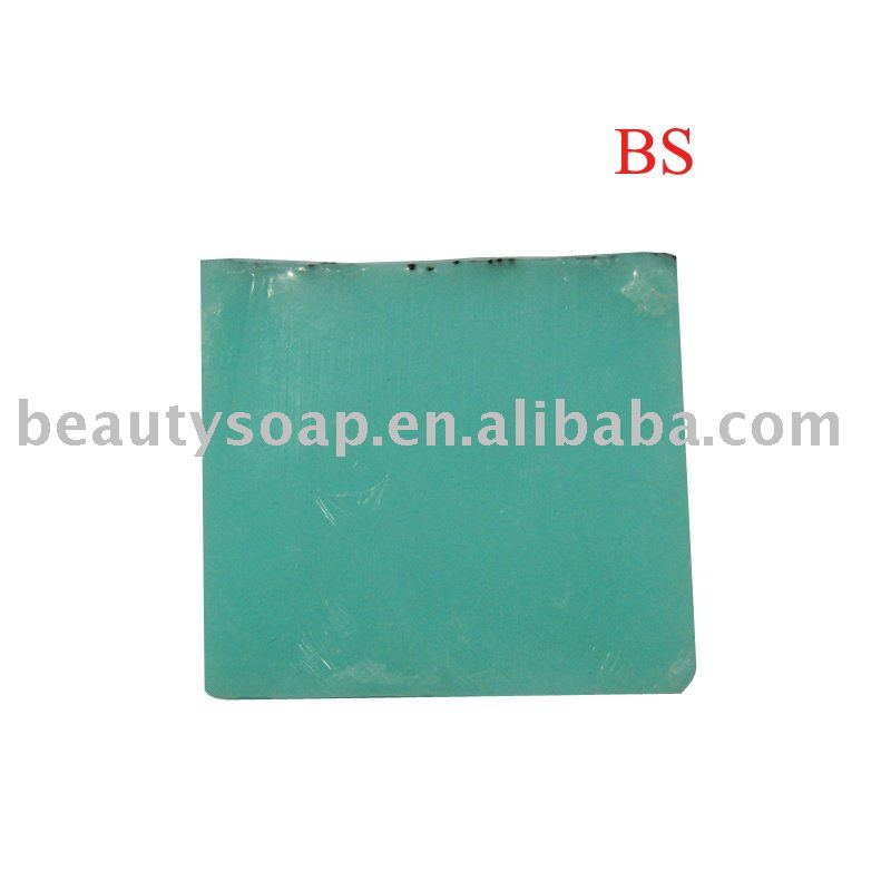 Natural Essencial Oil Handmade Soap