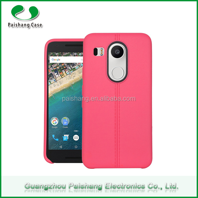 Wholesale TPU Phone Case for Google 5X , for Nexus 5X Colourful Stylish Soft Phone Back Cover