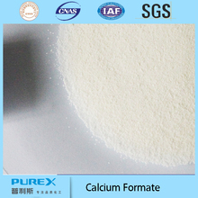 PLS industry grade calcium formate 98% min accelerator for concrete