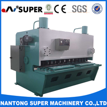 Factory Directly cnc hydraulic metal guillotine shears in stock
