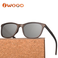 2018 New High Quality Laminated Bamboo Fashion Gafas de sol Sunglasses brand your own