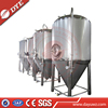 China Stainless Steel Pressurized Conical Fermenter