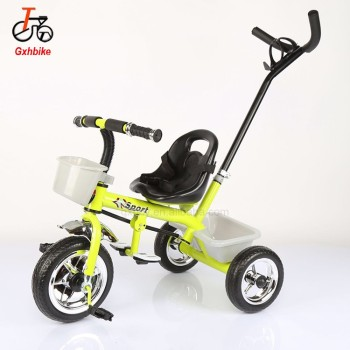 Cheap baby tricycle trikeing / children tricycleing rubber wheels / kids tricycleing for children