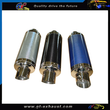 Excellent quality to win warm praise from customers exhaust muffler