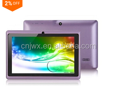 Reborntech Cheap China Custom Quad core Android4.4 Tablet Q88