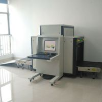 High Technology Dual X Ray Source