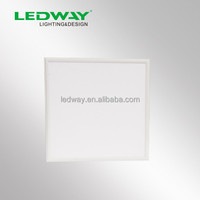 2016 hot sell ultra thin Office LED 48W 600x600 LED Panel Light LED Ceiling Panel Light Recessed Suspended