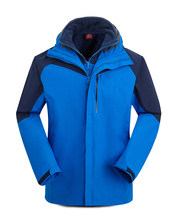 Outdoor Jackets Camping & Hiking Outdoor Man Jacket