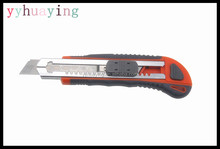 New model Safety High Quality Assisted knives Auto paper utility knife cutter easy cut knife,Industrial knife