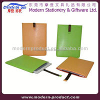 fake leather for ipad 4 cover