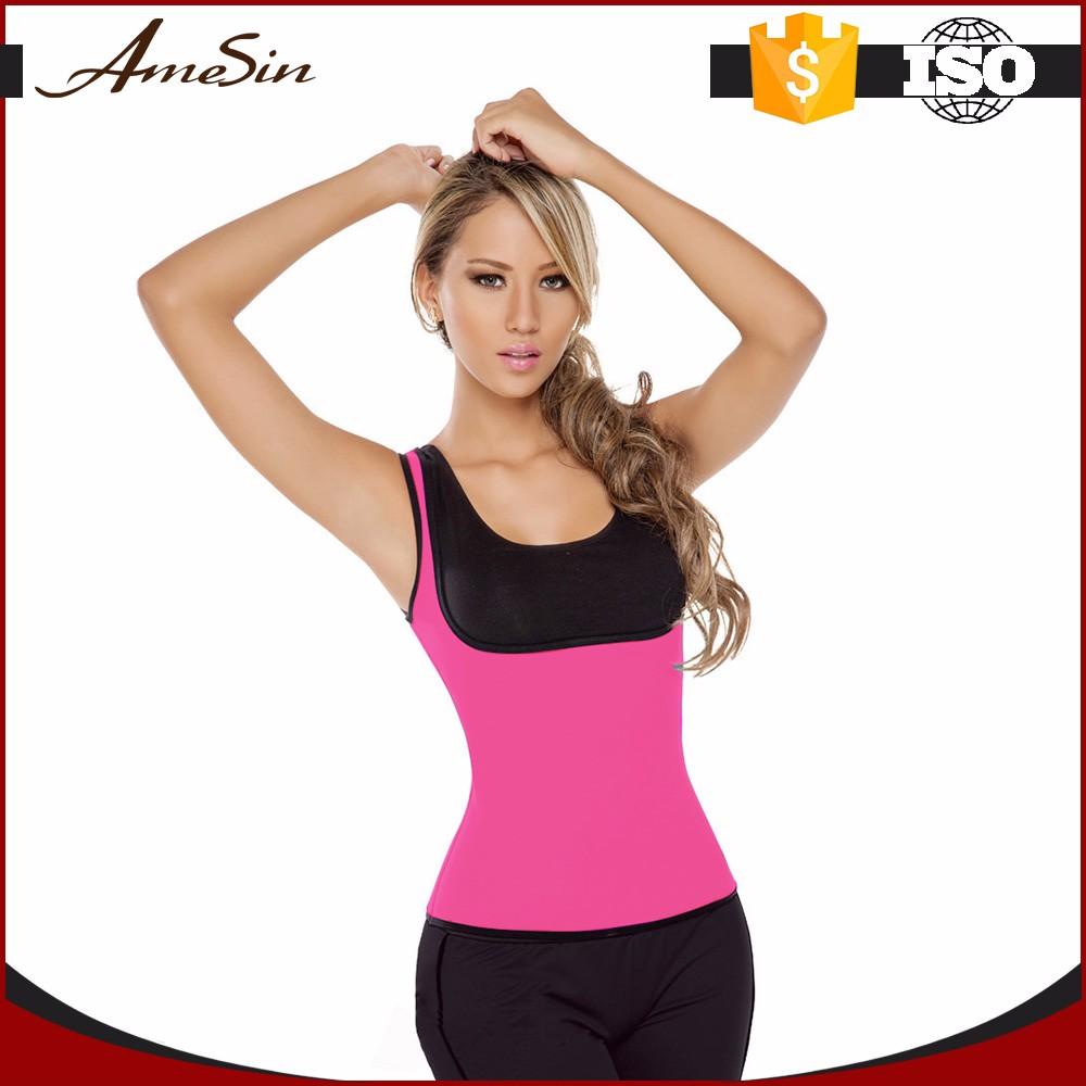 AMESIN hot sale top quality best price unique popular neoprene women gym wear fitness leggings tights