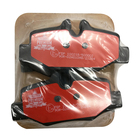 March Expo Trade assurance china car brake pad for MERCEDES BENZ D1615-8828