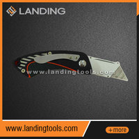 Safety High Quality Auto easy cut utility knife