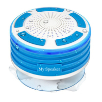 Hot for 2019 new technology 5W super bass sound IPX7 waterproof mini speaker bluetooth