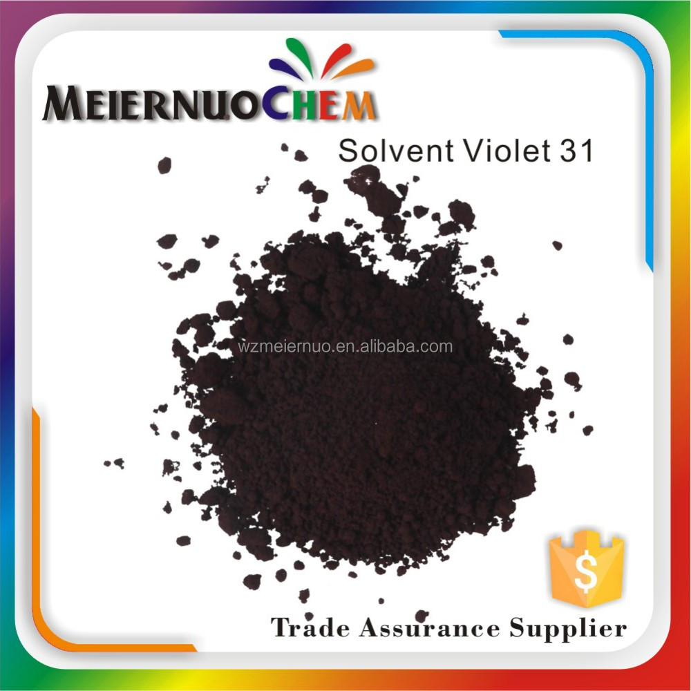 free samples eco solvent violet color 31 hair dye