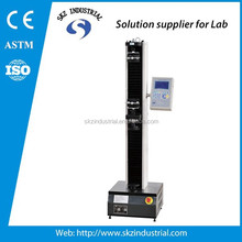 digital rubber tension and bending tester