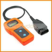 U480 OBD2 CAN AUTO Car Truck OBD Diagnostic Scanner